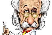 Akıllı akıllıyı bulur (Einstein'ın Şoförü)